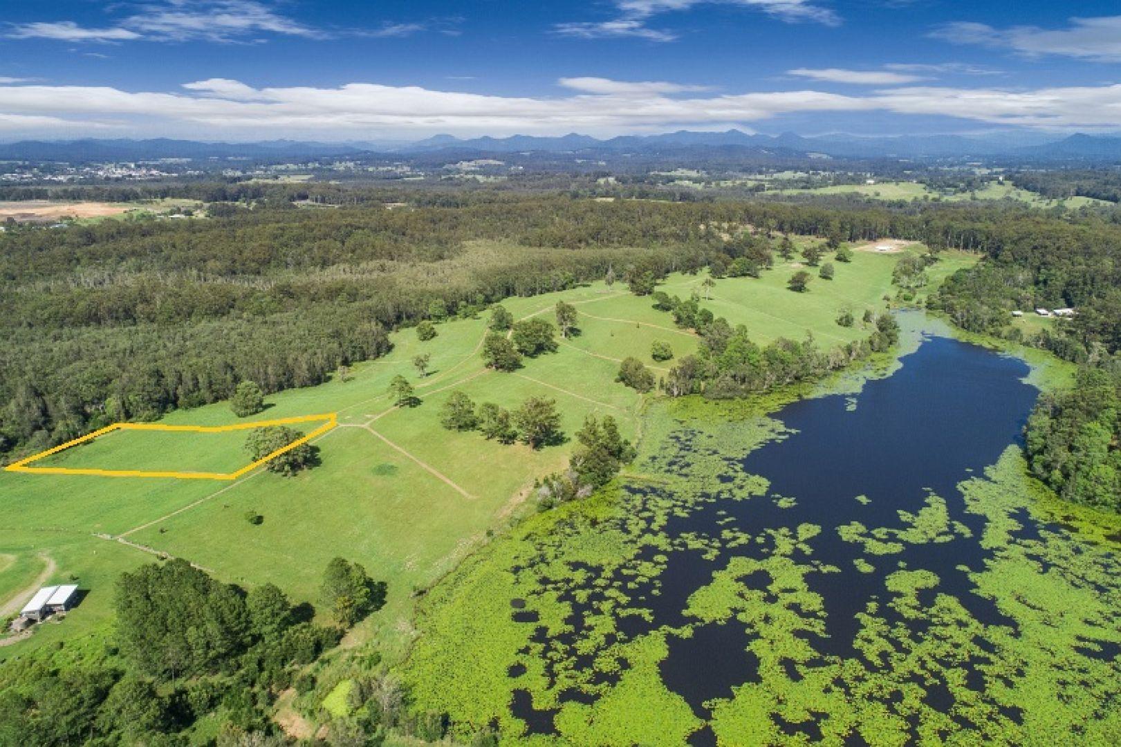 Lot 14 Rosella Ridge Estate, North Macksville NSW 2447, Image 1