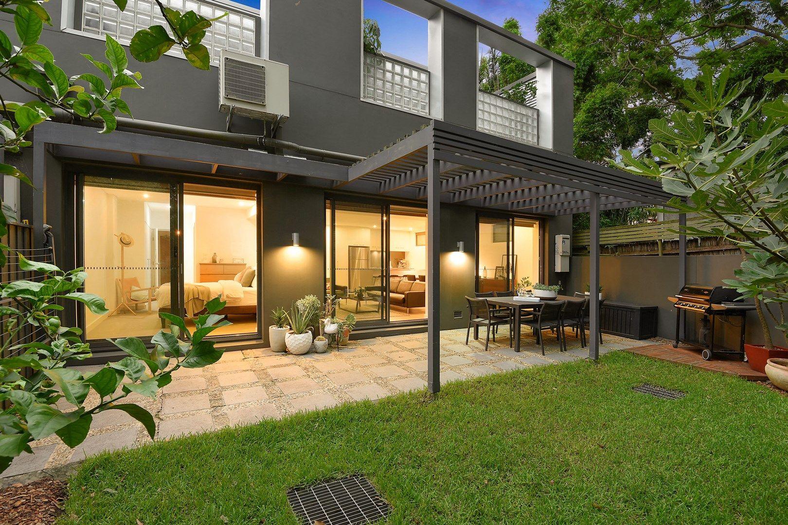 4/19 Beeson Street, Leichhardt NSW 2040, Image 0