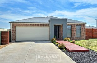 Picture of 1 Crestmont Court, Miners Rest VIC 3352