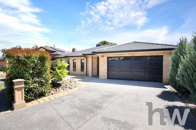 Picture of 13 Waurn Park Court, BELMONT VIC 3216