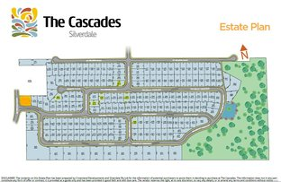 The Cascades Estate, Silverdale NSW 2752