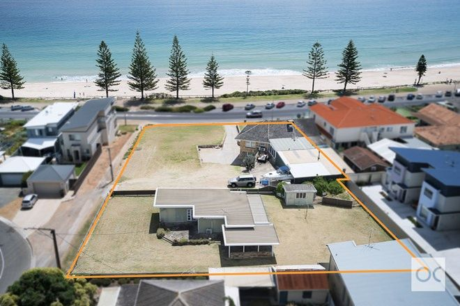 Picture of 19-20 Esplanade & 3 Dover Place, CHRISTIES BEACH SA 5165