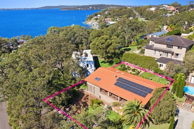 Picture of 116 Fishing Point Road, FISHING POINT NSW 2283