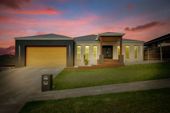 Picture of 38 Riverslea Boulevard, TRARALGON VIC 3844