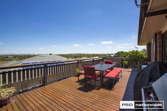 Picture of 21 Carmichael Avenue, TAMWORTH NSW 2340