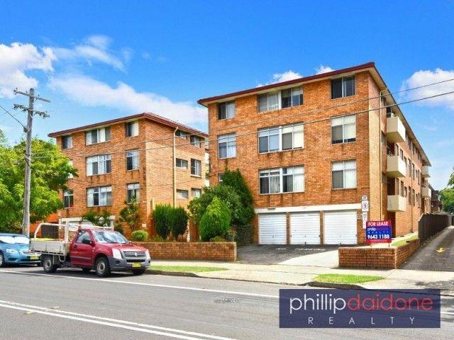 25/144 Woodburn  Road, Berala NSW 2141, Image 0