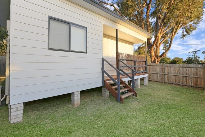 Picture of 35a Ursula Street, WINSTON HILLS NSW 2153