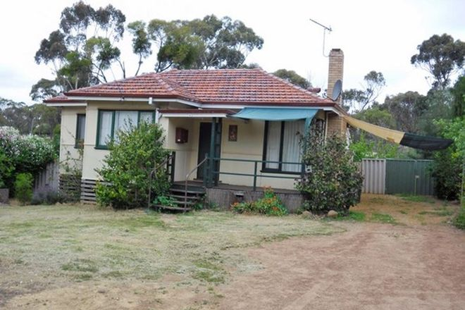 Picture of 43 Eliot Street, PINGELLY WA 6308