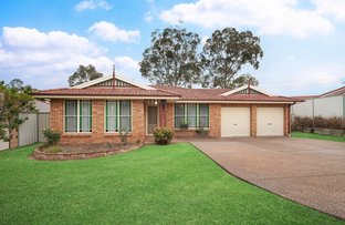 Picture of 9 Proserpine Close, Ashtonfield NSW 2323