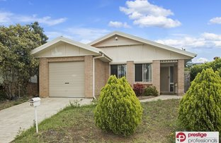 49 McCredie Drive, Horningsea Park NSW 2171