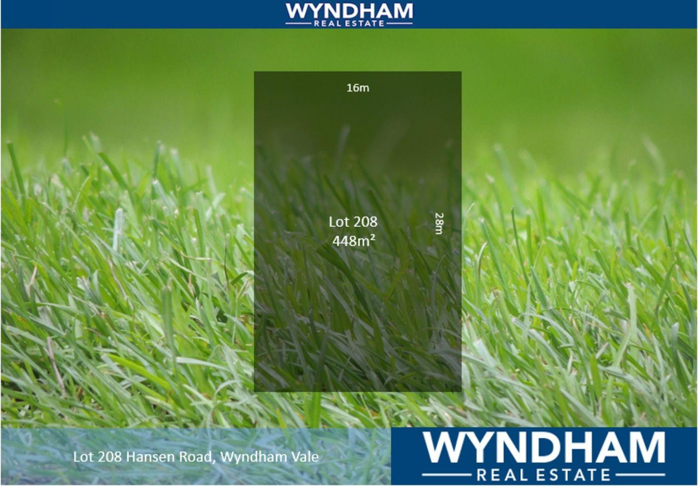 Wyndham Vale VIC 3024, Image 0