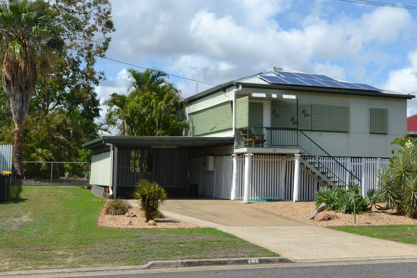 63 Jones St, Wandal QLD 4700, Image 0