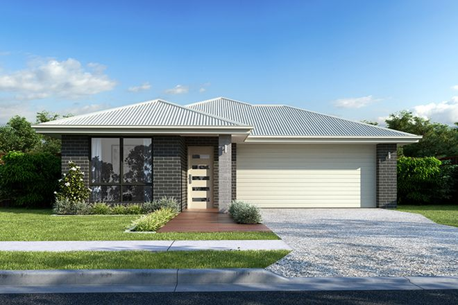 Picture of PARK RIDGE SOUTH QLD 4125