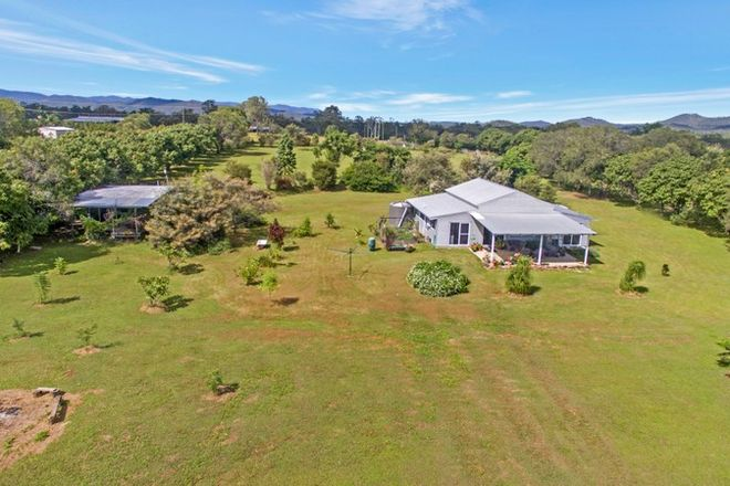 Picture of 72 Bolton Road, KOAH QLD 4881