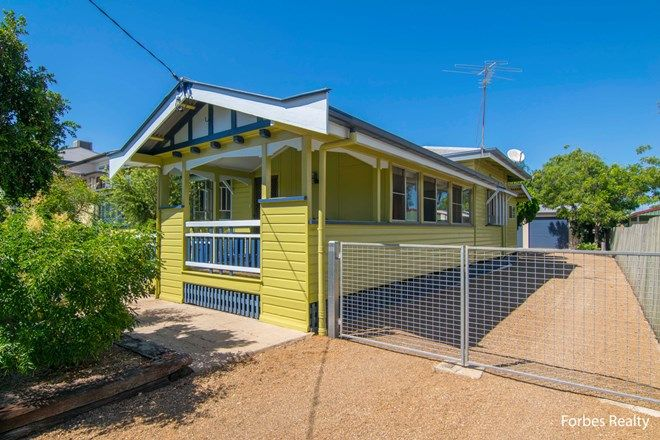 Picture of 8 Archibald Street, DALBY QLD 4405