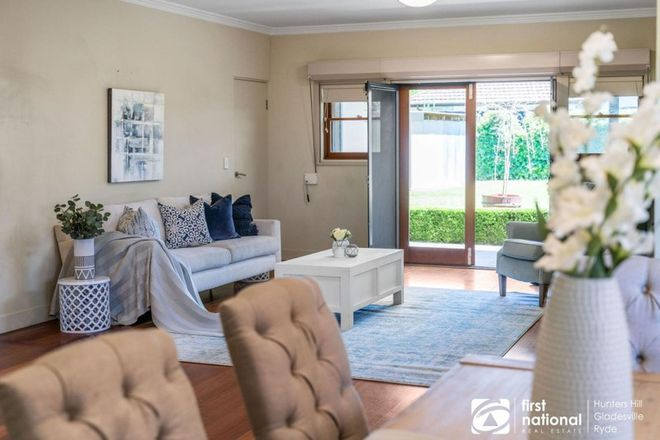 Picture of 50 Greene Avenue, RYDE NSW 2112