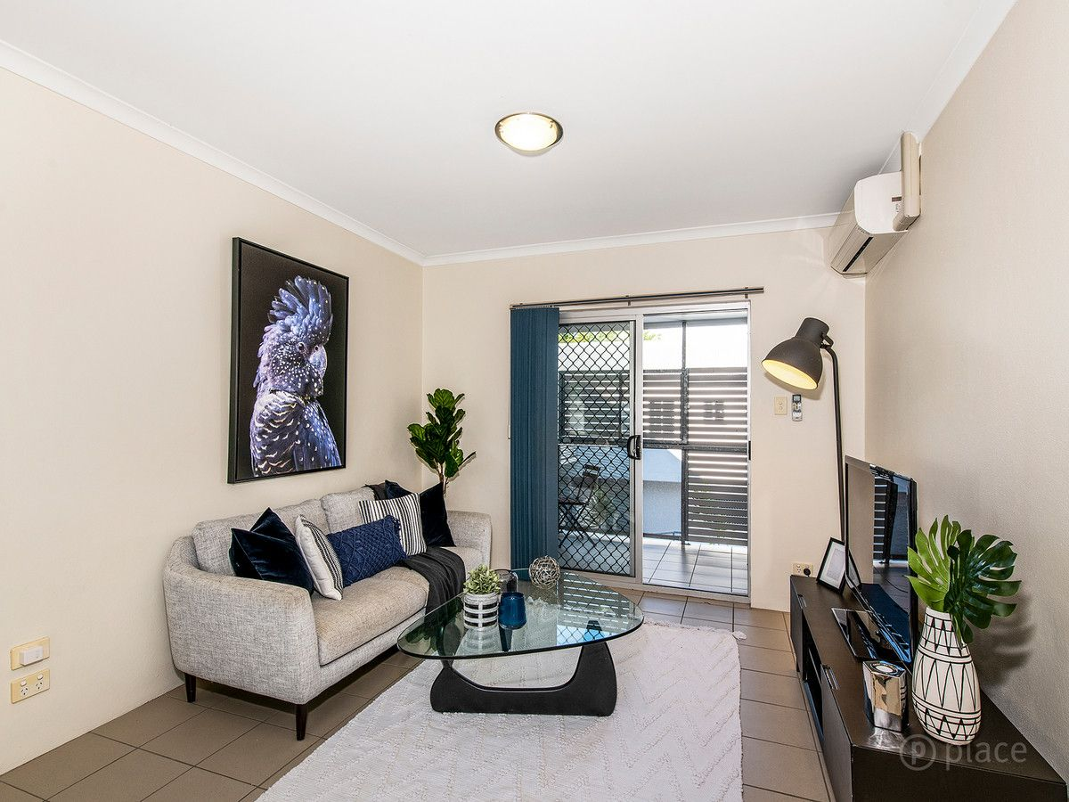 9/46 Terrace Street, New Farm QLD 4005, Image 2