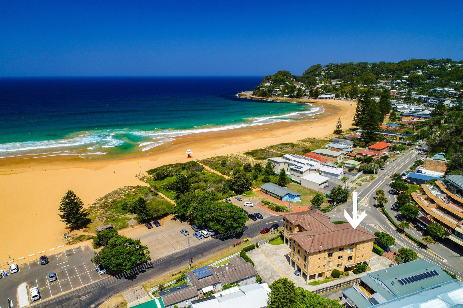 10/171 Avoca Drive, Avoca Beach NSW 2251, Image 0