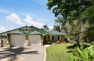 Picture of 28 Moonlight Place, Capalaba QLD 4157