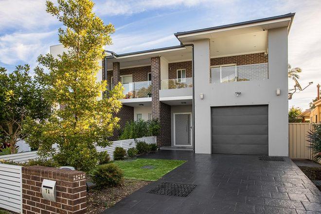 Picture of 7A Edward Avenue, MIRANDA NSW 2228