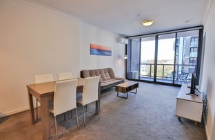 Picture of 709/420 Macquarie Street, Liverpool NSW 2170