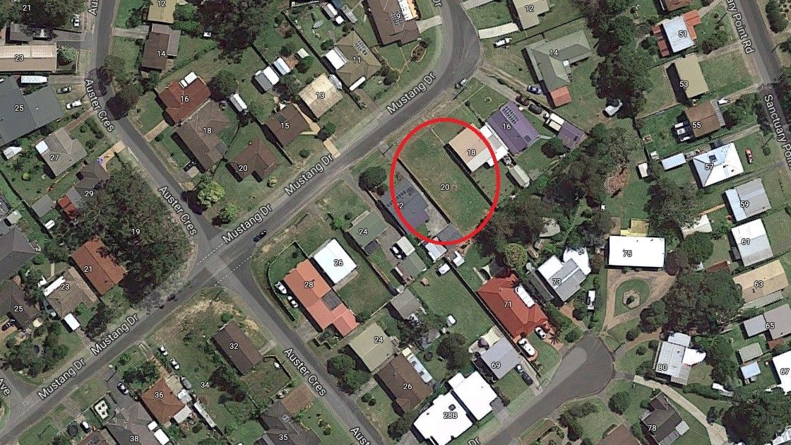 20 Mustang Drive, Sanctuary Point NSW 2540, Image 2