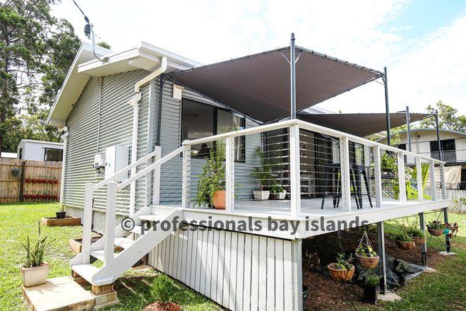 Picture of 10 Paula Parade, LAMB ISLAND QLD 4184