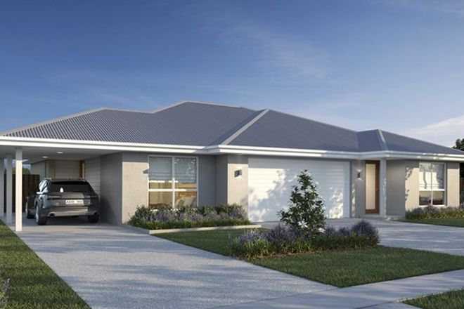 Picture Of Lot 109 Reflection Court Nambour Qld 4560