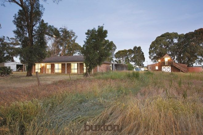 Picture of 129 Atkinsons Road, MAGPIE VIC 3352