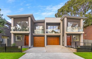 Picture of TH 4/69 Hassal Street, Parramatta NSW 2150
