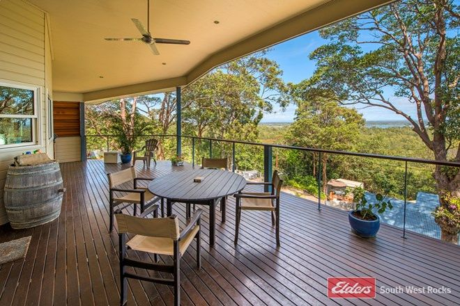 Picture of 47 Ocean St, SOUTH WEST ROCKS NSW 2431