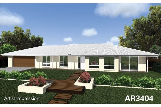 Picture of 4 Point Piper Close, LAIDLEY HEIGHTS QLD 4341