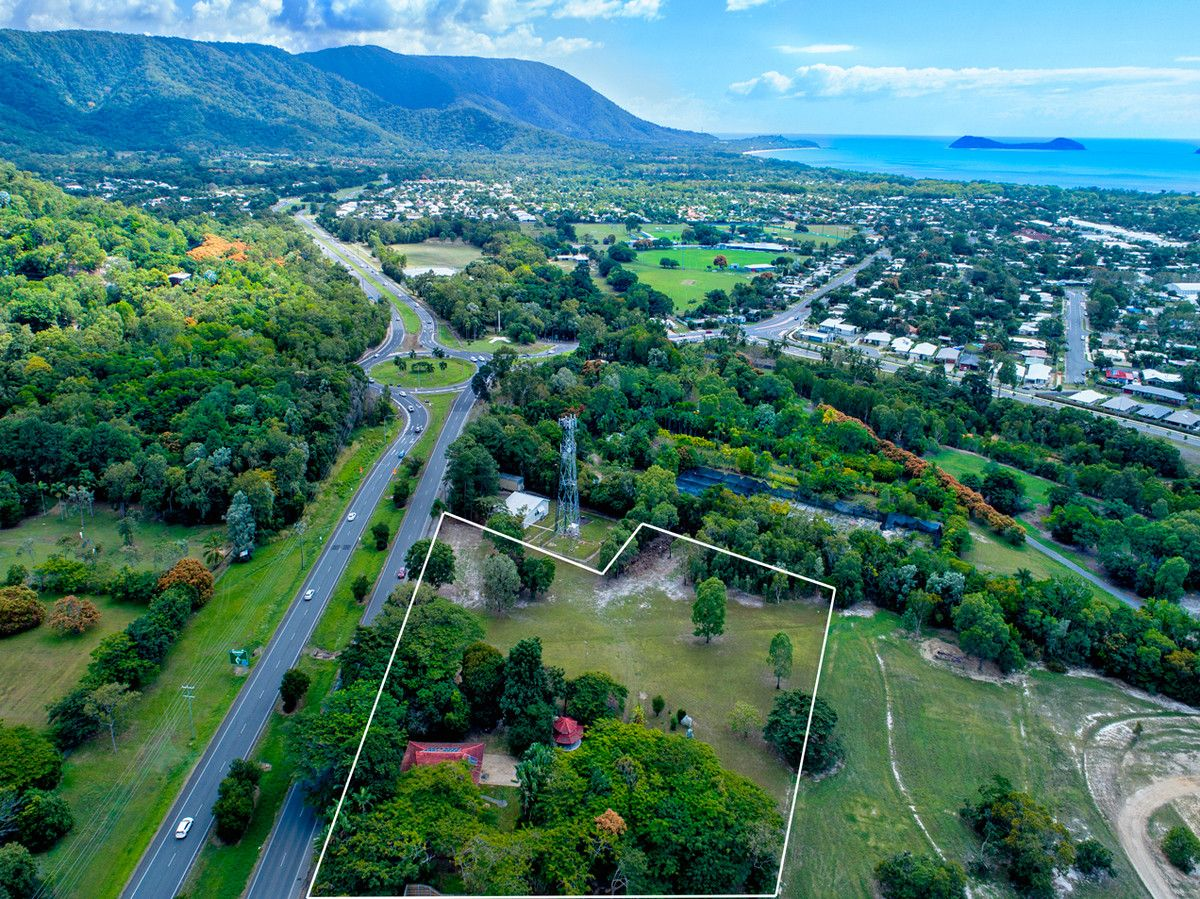 Lot 2 Captain Cook Highway, Trinity Beach QLD 4879, Image 2