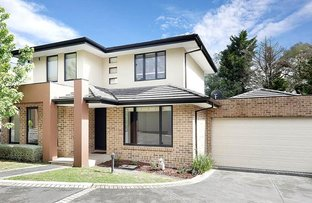 Picture of 3/137 Jells Road, Wheelers Hill VIC 3150