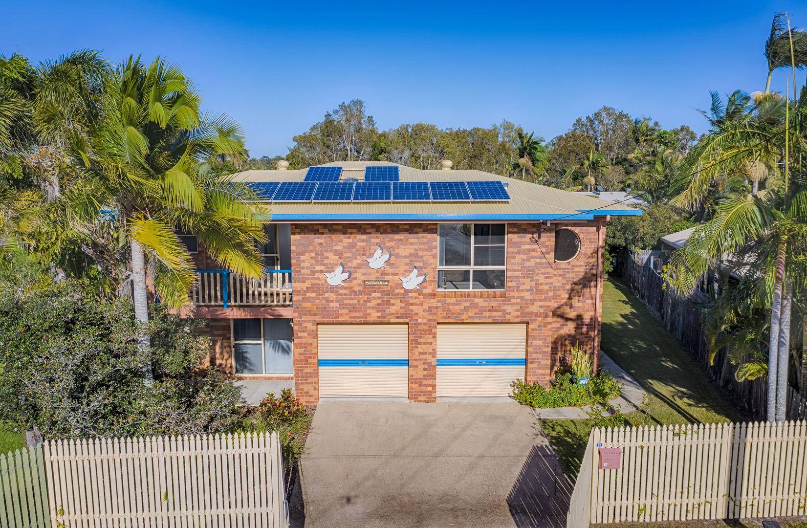15 Luderick  Lane, Tin Can Bay QLD 4580, Image 0