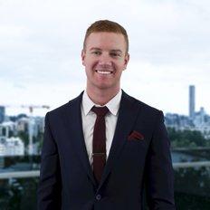 Corey Martin, Sales representative