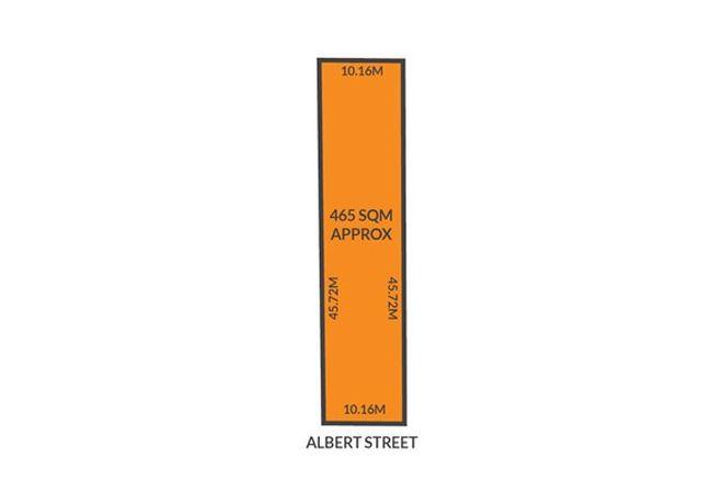 Picture of Lot 101 Albert Street, PROSPECT SA 5082