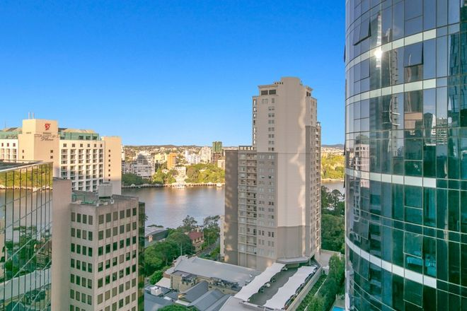 Picture of 1711/111 Mary Street, BRISBANE CITY QLD 4000