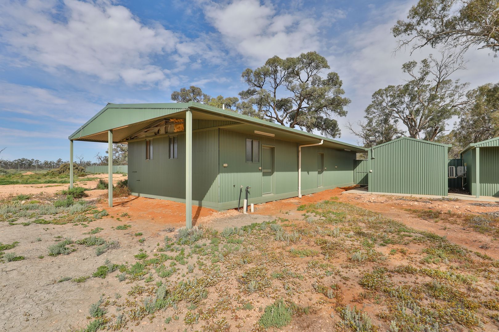 Lock 7 Lodge & Lot 2 Rufus River Road via Wentworth, Rufus NSW 2648, Image 2