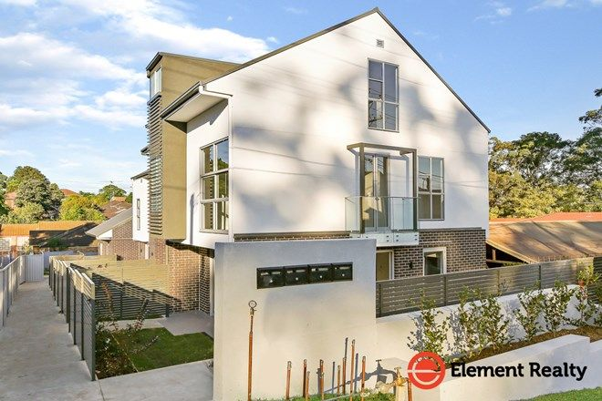 Picture of 3/18 Charles Street, CARLINGFORD NSW 2118