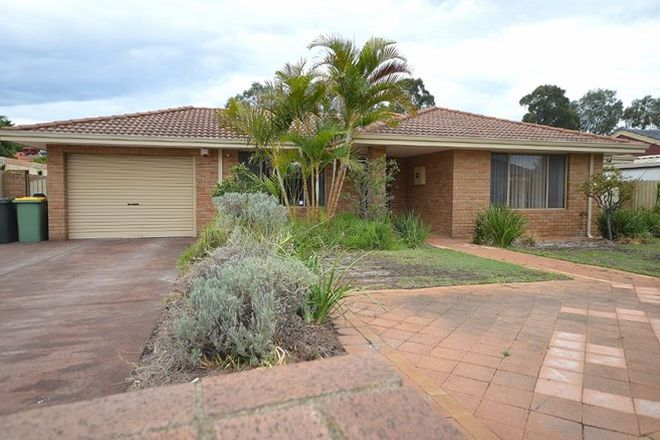 Picture of 14 Gransmoor Way, WILLETTON WA 6155