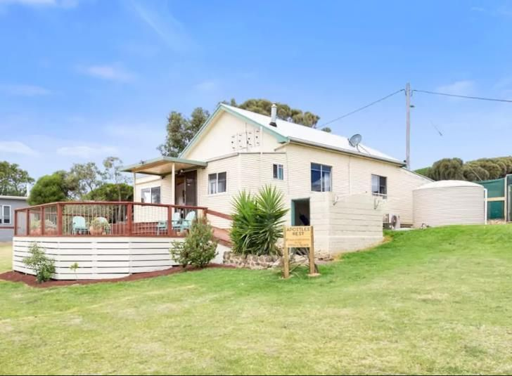 21 Old Post Office Road, Princetown VIC 3269, Image 1
