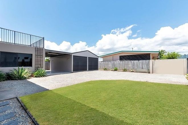 Picture of 285-287 Aumuller Street, WESTCOURT QLD 4870