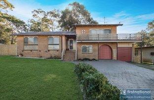 Picture of 2 Baringa Crescent, Lilli Pilli NSW 2536