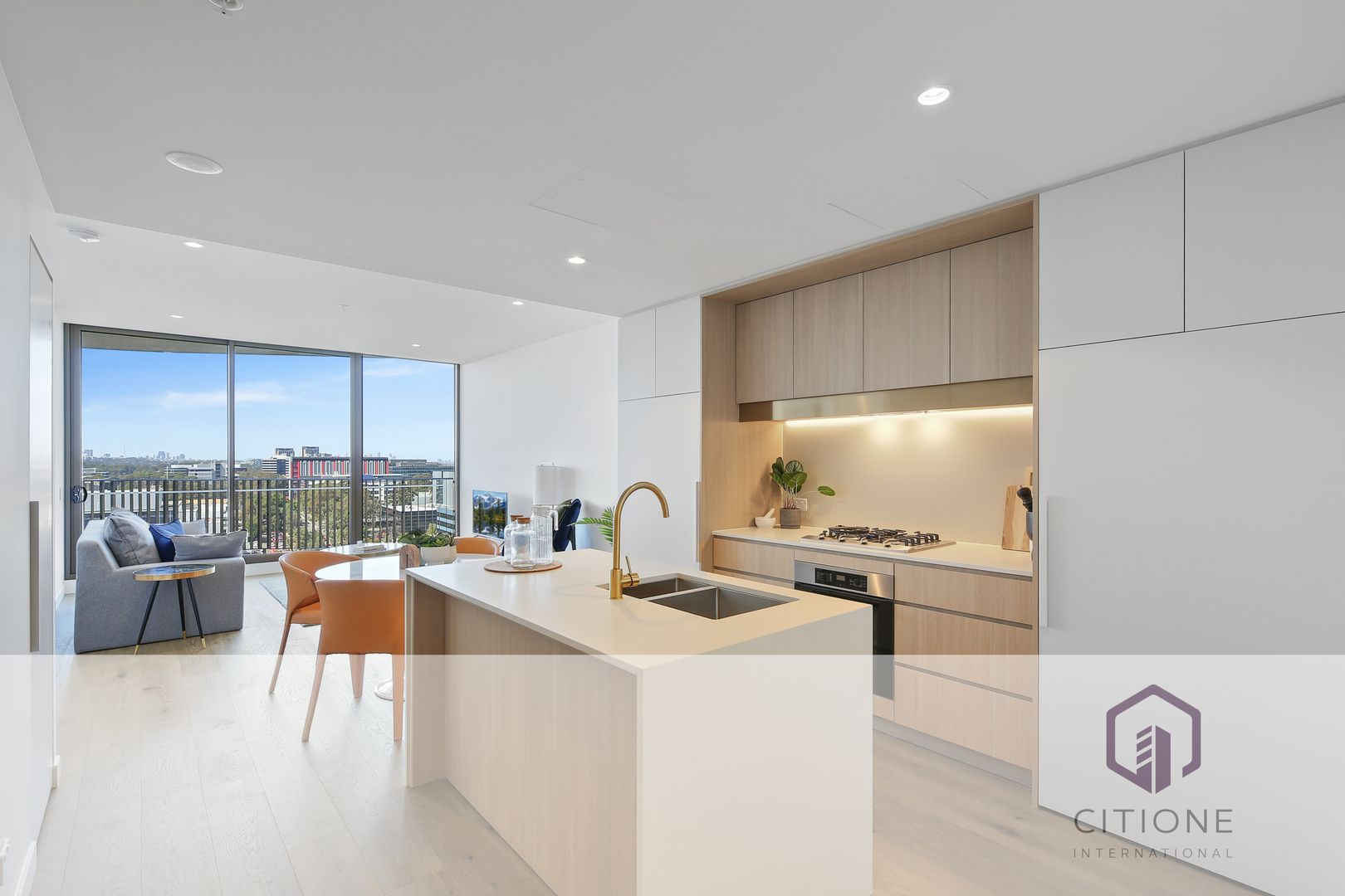 City view/80 Waterloo Road, Macquarie Park NSW 2113, Image 1