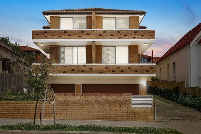 Picture of 1/25 Prospect Road, SUMMER HILL NSW 2130