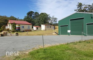 Picture of 3761 Bruny Island Main Road, Alonnah TAS 7150
