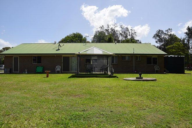 Picture of 1252 Lansdowne Road, MELINGA NSW 2430