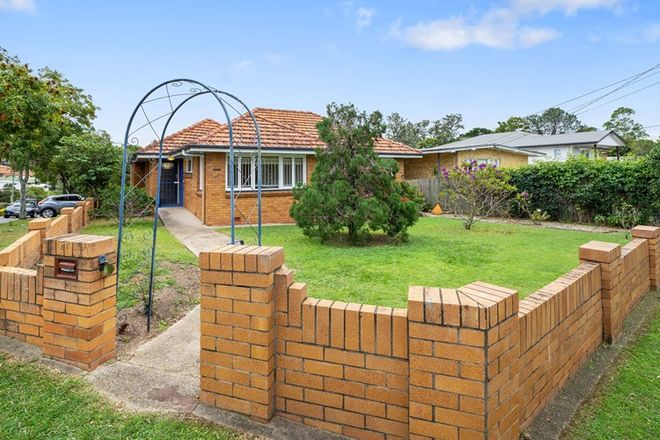 Picture of 12 Woodland St, ASHGROVE QLD 4060