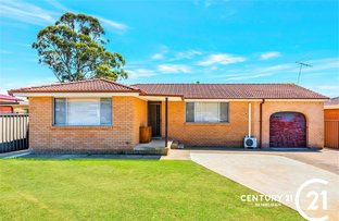 Picture of 8 Pueblo Street, Greenfield Park NSW 2176